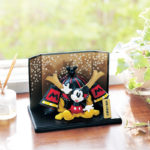 DSJ Children's Day Mickey Mouse Ornament