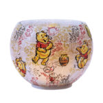 DSJ Pooh and Piglet Puzzle LED Lampshade (LED Light)
