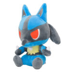 PCO Pokemon Dolls Lucario