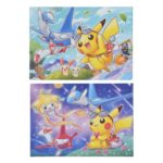 PCO Latias x Latios Clear File set of 2 – Starry Sky