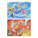 PCO Latias x Latios Clear File set of 2 – Sunset