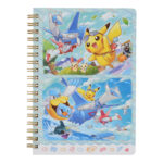 PCO Latias x Latios B6 Ring Notebook