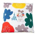 TDR Handwriting Desigh 2019 Cushion