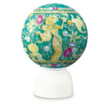 DSJ Jasmine Puzzle Lantern (LED Room Light)
