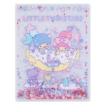 SRO Spangle Little Twin Stars A4 Clear Folder