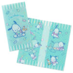 SRO Pochacco ticket size clear holder