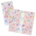 SRO Sanrio Characters ticket size clear holder