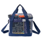 DSJ LOGOS Outdoor Camp cooler bag 15L Mickey and Friends