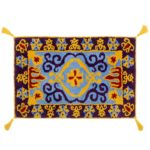 DSJ Aladdin 2019 Magic carpet mat