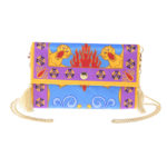 DSJ Aladdin 2019 Magic carpet Mobile pochette / pouch