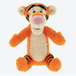 TDR Pooh and Friends Tigger Plush Doll (23 cm)