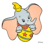 FRF Dumbo Coaster