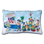 TDR Toy Story 4 Cushion