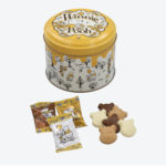 TDR Winnie the Pooh Hundred Acre Wood Chocolate
