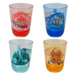 TDR Toy Story 4 Tumbler Set