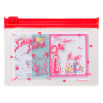 PCO Saiko Soda Sticky note set with case