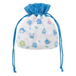 PCO Fresh Water Towel Drawstrings Pouch