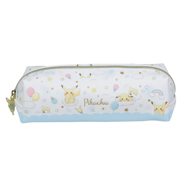 Shiny Pokemon Pencil Case