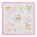 PCO Rainbow Eevee Lunch Cloth