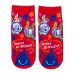 TDR Always full of Smiles! Socks 22-25cm Adult