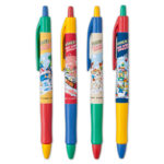 TDR Toy Story 4 Ballpoint Pen set ACROBALL