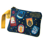 DSJ Star Wars Patch Design Pouch