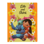 DSJ Hawaiian Stitch Sticky note (Large)