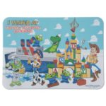 TDR Toy Story 4 Place Mat