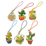 DSJ Cactus Mickey and Friends Secret Strap (Blind box Strap)