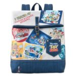 TDR Toy Story 4 Backpack