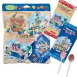 TDR Toy Story 4 Candy