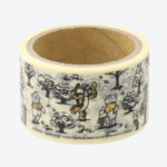 TDR Winnie the Pooh Hundred Acre Wood Masking Tape