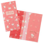 SRO Enjoy Idol Ticket Clear holder File Hello Kitty