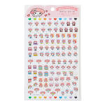 SRO Enjoy Idol Schedule Stickers MyMelody
