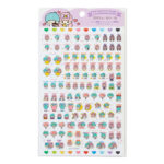 SRO Enjoy Idol Schedule Stickers LittleTwinStars
