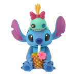 DSJ Hawaiian Stitch Figure Stitch and Scramp