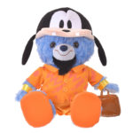 DSJ Unibearsity Goofy costume for plush doll