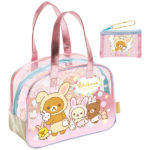 SAX Rilakkuma Pool bag Boston – Rabbit