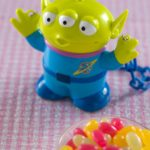TDR Toy Story 4 Alien / Little Green Men Souvenir Mini Snack Case
