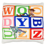 DSJ Toy Story Legacy Cushion