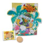 TDR Donald Hot Jungle Summer 2019 Coconuts and Macadamia Cookie