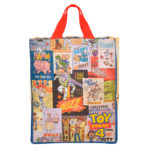 DSJ Toy Story 4 Shopping Bag Eco Bag