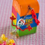 TDR Toy Story 4 Trash Can Souvenir Mini Snack Case