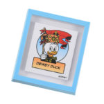 DSJ The Duck Family Dewey Duck Magnet