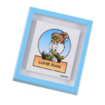DSJ The Duck Family Louie Duck Magnet