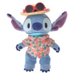 DSJ nuiMOs Aloha Costume Boy Set for nuiMOs Plush Doll