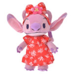 DSJ nuiMOs Aloha Costume Girl Set for nuiMOs Plush Doll