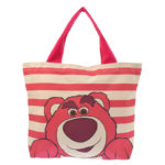 DSJ Canvas Toy Story Lotso Tote Bag