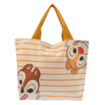 DSJ Canvas Chip and Dale Tote Bag