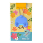 DSJ Stitch Hip Paper Clip